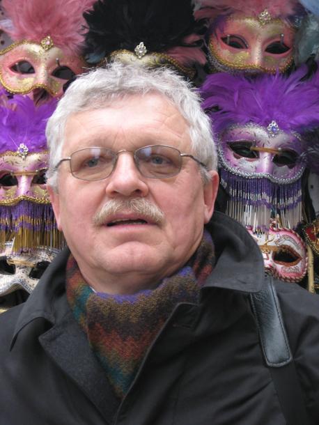 Bernhard E. Buerdek