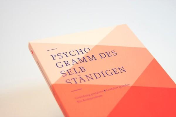 Das Psychogramm des Selbstständigen von Markus Nebel