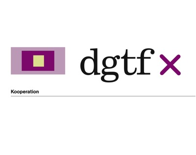 dgtf logo design supper