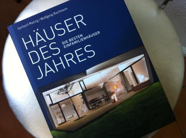 Häuser des Jahres Callwey Verlag