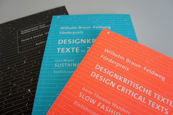 BF-Preis Designliteratur
