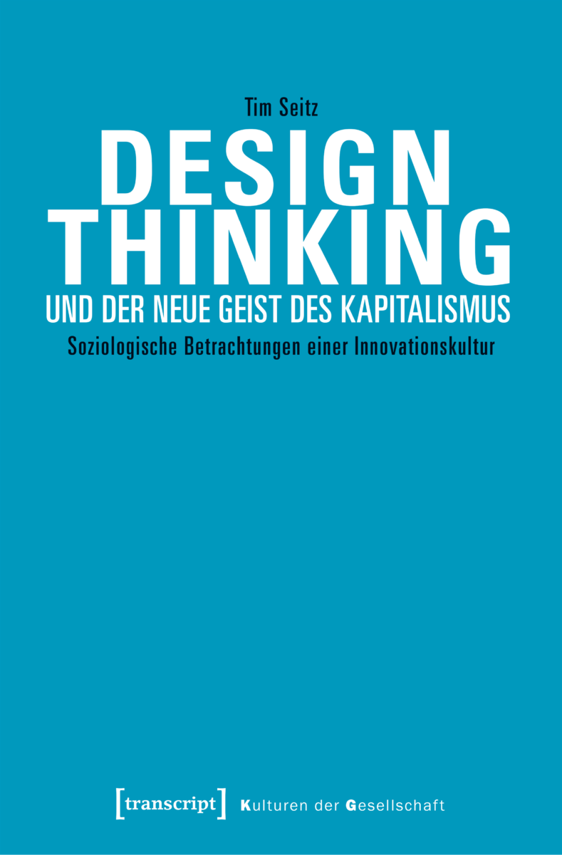 buchcover tim seitz design thinking